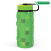 Minecraft 24 ounce Stainless Steel Insulated Water Bottle, Video Games slideshow image 1