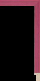 Carnivale Cap Hibiscus Pink 13/16