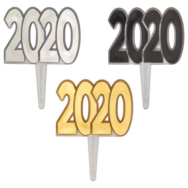 2020 Foil DecoPics®