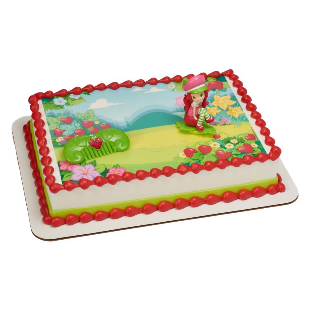 Strawberry Shortcake™ Sweet Celebration