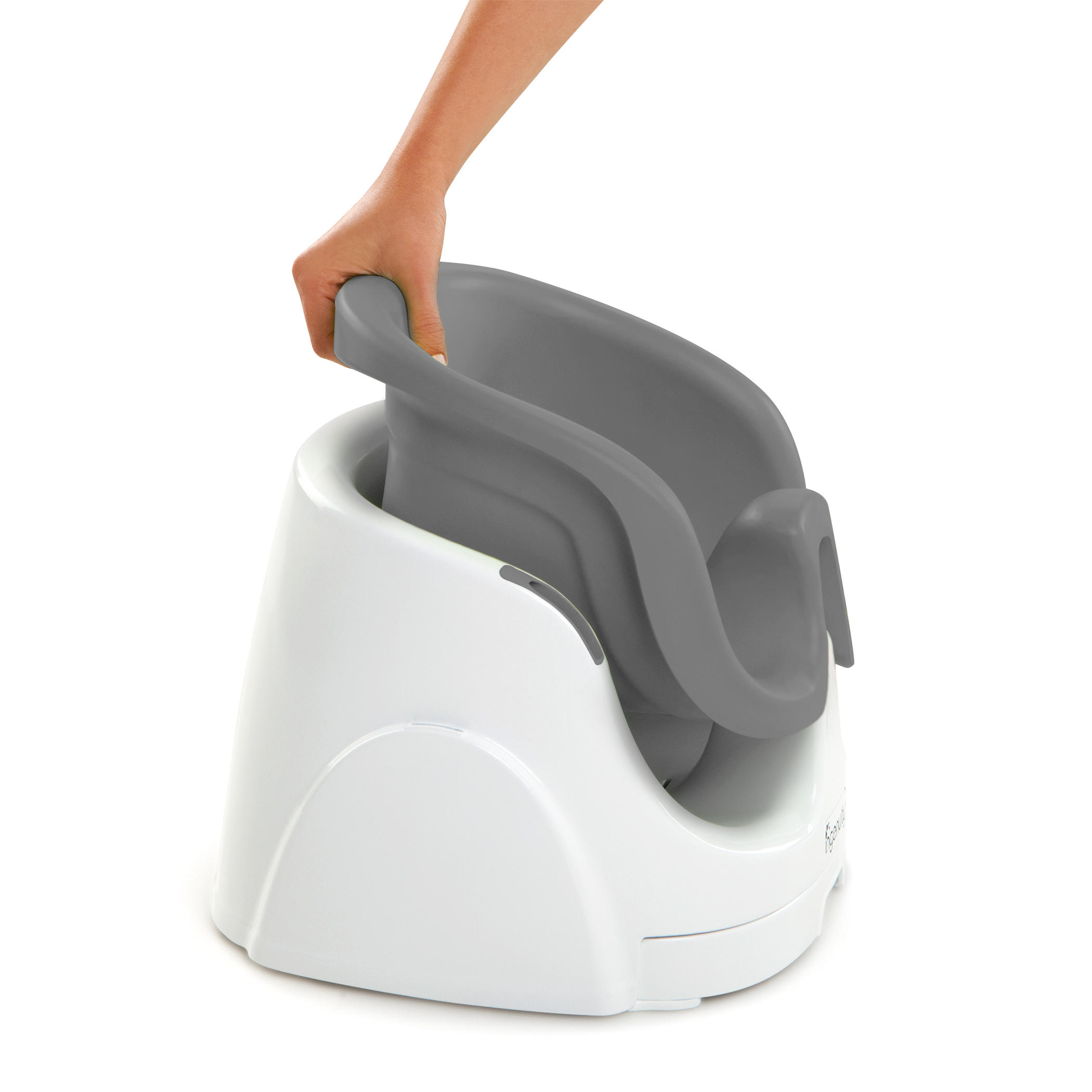 Baby Base 2-in-1™ Seat - Slate
