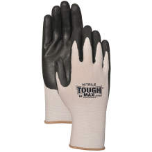Bellingham Nitrile TOUGH® MAX™ Work Glove