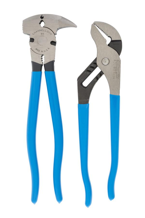 GS-21 2pc Pliers Set