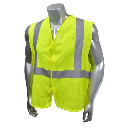 Radwear USA SV97E Custom Modacrylic Mesh FR Class 2 Vest