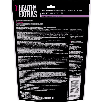 Healthy Extras Adult Dog Treats