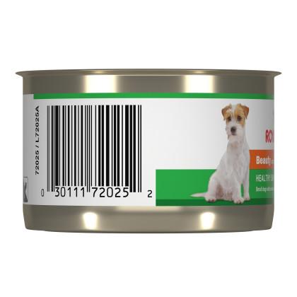 Royal Canin Canine Health Nutrition Adult Beauty Loaf Canned Dog Food
