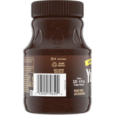 Yuban Instant Coffee 8 Oz Jar My Food And Family