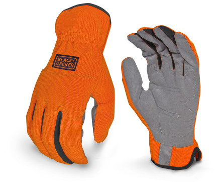 BLACK+DECKER BD505 Easy-fit All Purpose Glove