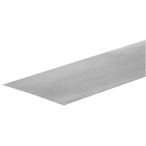 SteelWorks Zinc-Plated Steel Solid Sheet (1/64