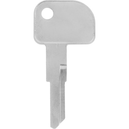 Canadian Postal Key BX-2