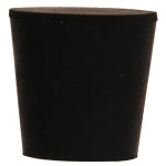 "Rubber Stopper (1-1/8"" x 15/16"" x 1"")"