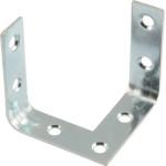 Hardware Essentials Triple Surface Corner Braces
