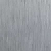 Swatch for Craft Adhesive Laminate - Silver Metal, 12 in. x 10 ft.