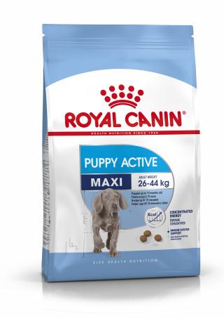 Maxi Puppy Active