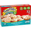 Bagel Bites Mozzarella Cheese Mini Bagels 72 count Box