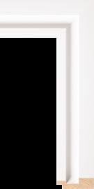 Shutter White 2' 3/8