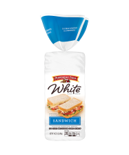 Pepperidge Farm® White Calcium Enriched Sliced Sandwich Bread