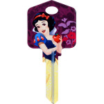 Disney Snow White Key Blank