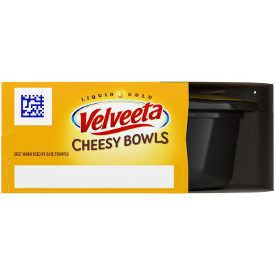 Velveeta Cheesy Bowls Lasagna with Meat Sauce, 9 oz