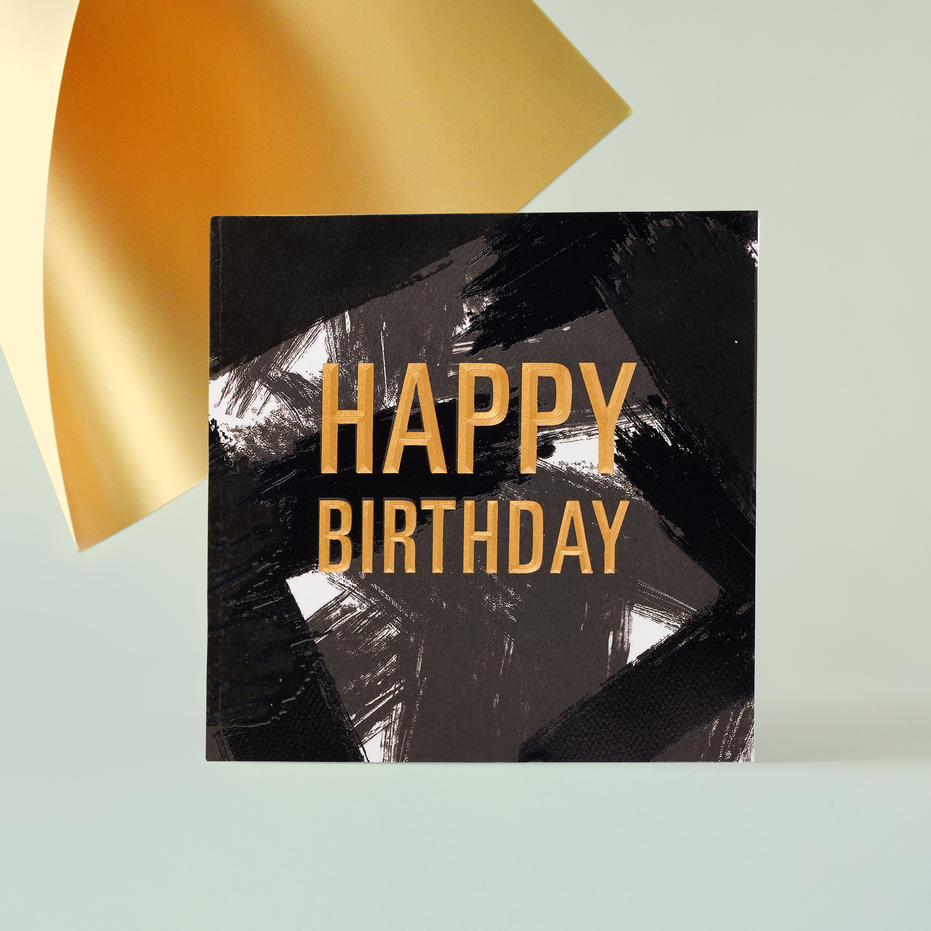 Good Guys Birthday Card image