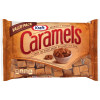 Kraft Caramels 13 oz Wrapper