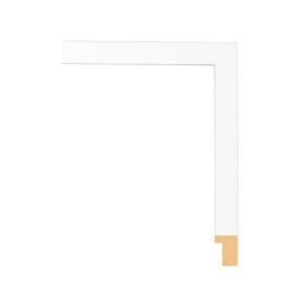 Framerica White 3/4