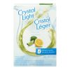 Crystal Light Pitcher Packs, Lemon Lime