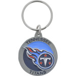 NFL Tennessee Titans Key Chain