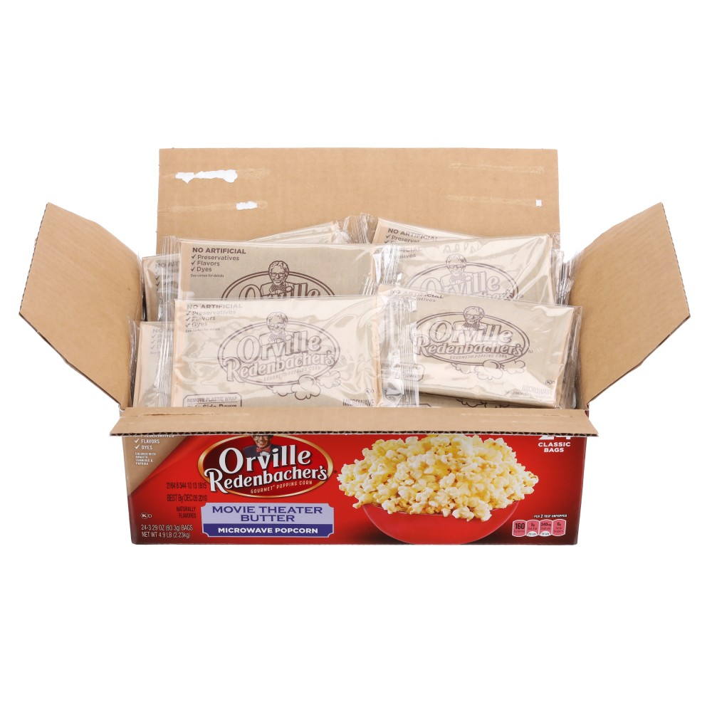 orville redenbacher popcorn instructions