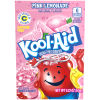 Kool-Aid Unsweetened Pink Lemonade Powdered Soft Drink 0.23 oz Envelope