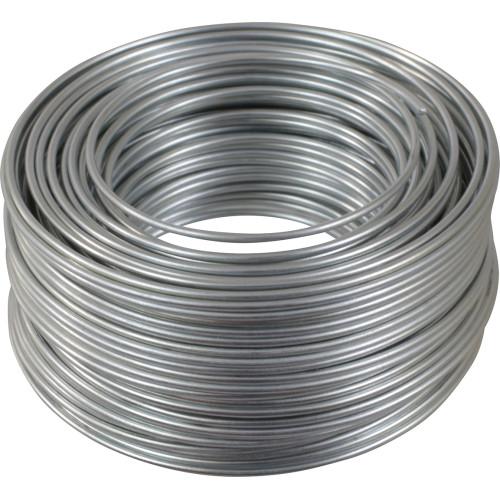 OOK Galvanized Hobby Wire 18 Gauge 50'