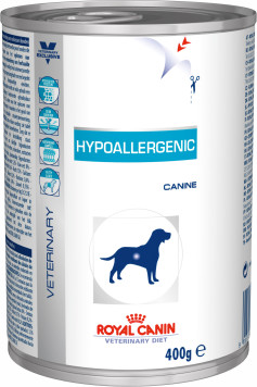 Hypoallergenic (can)