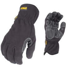DEWALT DPG740 Fleece Mild Condition Cold Weather Work Glove