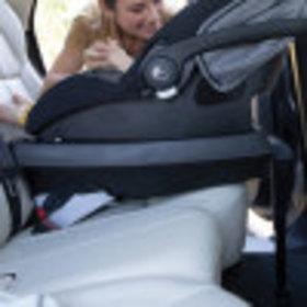 SecureMax Infant Car Seat Base with Load Leg