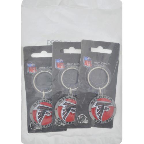 NFL Atlanta Falcons Key Chain