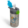 Toy Story 4 15.5 ounce Water Bottle, Buzz, Woody & Friends slideshow image 2
