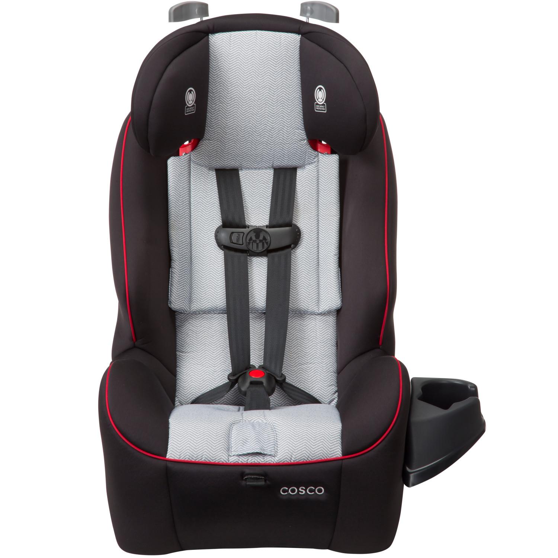 Cosco-Easy-Elite-3-in-1-Convertible-Car-Seat-Disco-Ball-Berry thumbnail 55