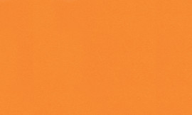 Crescent Blaze Orange 32x40