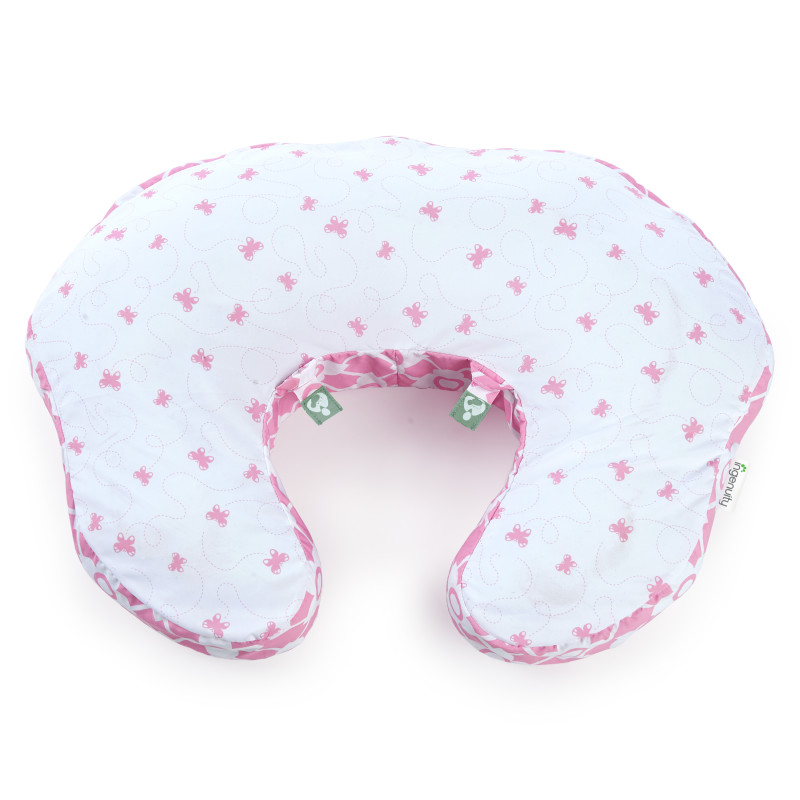 Plenti+™ Nursing Pillow - Wing Dance™
