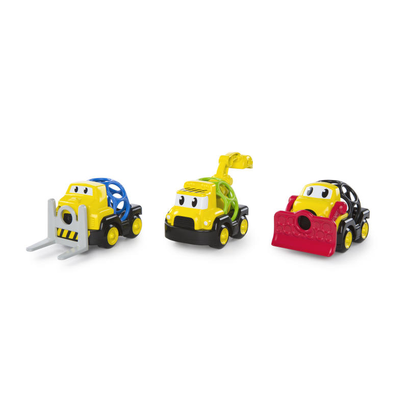 Go Grippers Construction Crew 3-Pack™