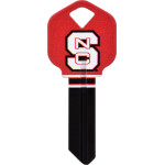 NCAA North Carolina State Key Blank