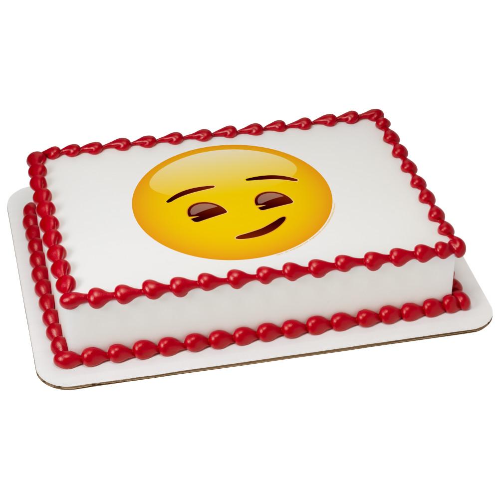 emoji® Smirking