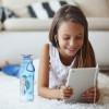 Disney Frozen 2 Movie 25 ounce Kiona Water Bottle, Anna & Elsa slideshow image 9