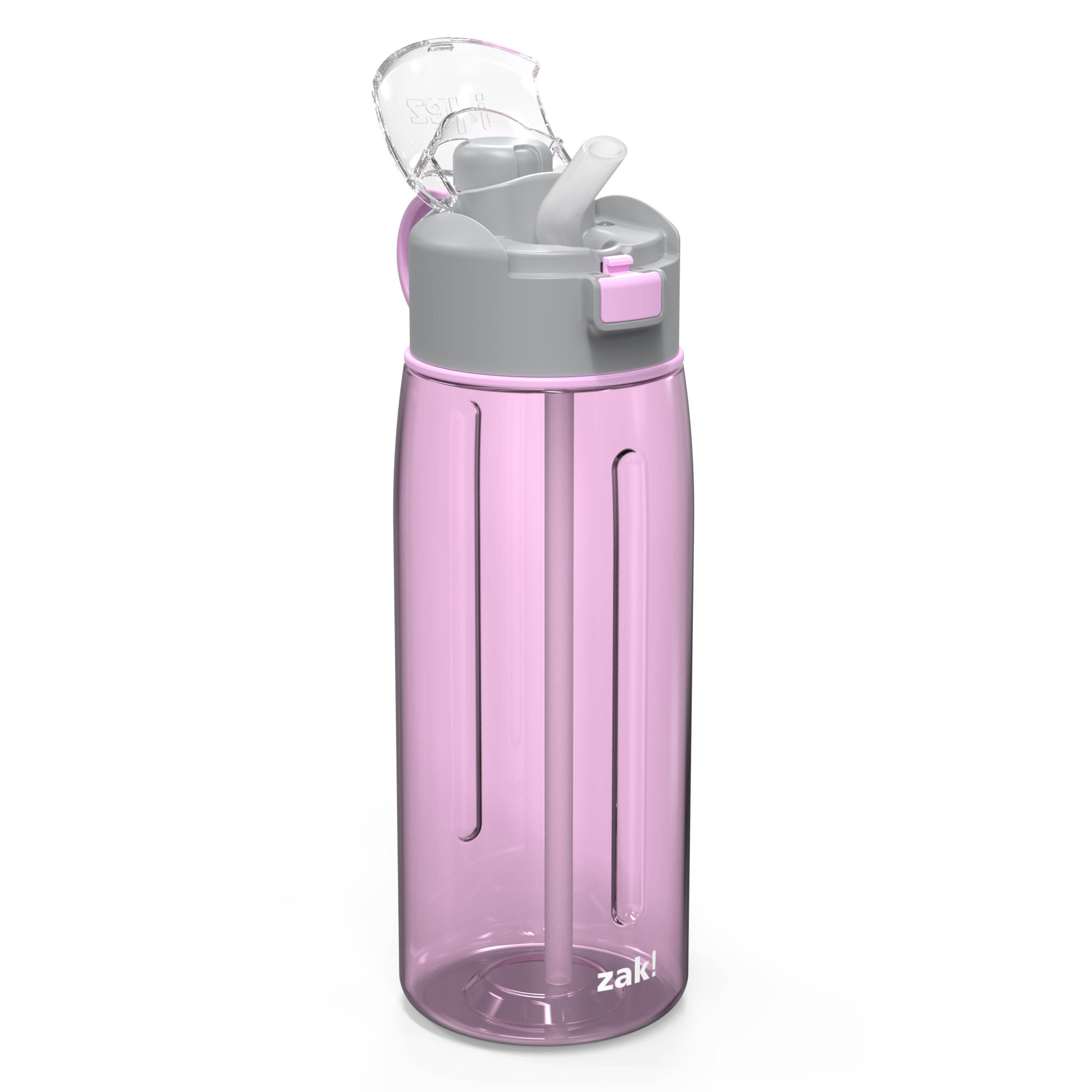 Genesis 32 ounce Water Bottle, Lilac slideshow image 2