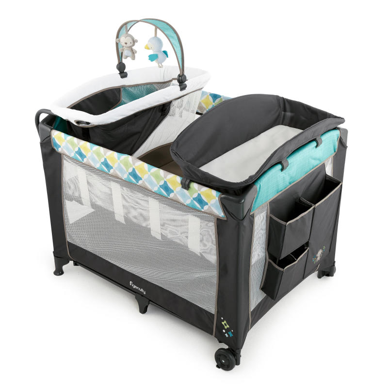 Smart and Simple Playard™ - Moreland™
