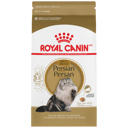 Royal Canin Feline Breed Nutrition Persian Adult Dry Cat Food