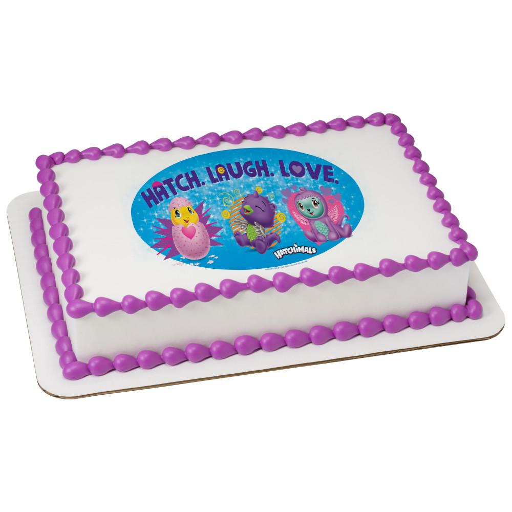 Hatchimals™ Hatch.Laugh.Love