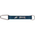 NFL Philadelphia Eagles Carabiner