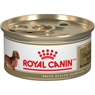 Dachshund Loaf In Sauce Dog Food