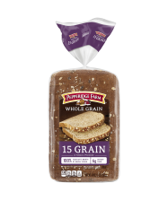 Pepperidge Farm® Whole Grain 15 Grain Bread